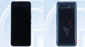 Oyun Telefonu ROG Phone 5 Sızdırıldı!