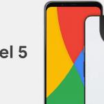 Google Kamera ile Pixel 5 Kamerasına Sahip Olabilirsiniz!