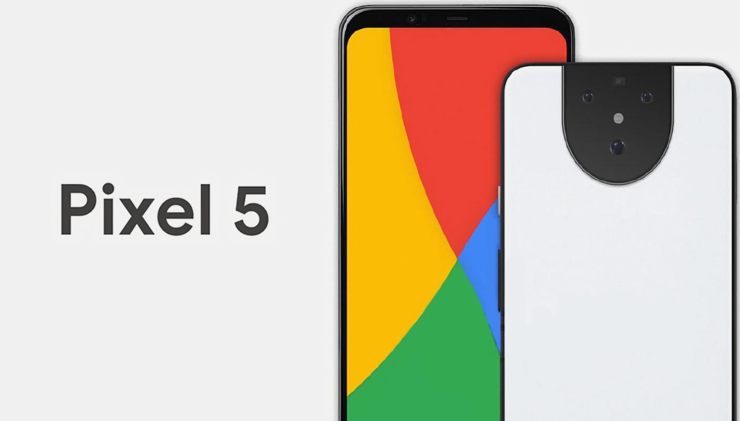 Google Kamera ile Pixel 5 Kamerasına Sahip Olabilirsiniz! 2021