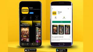 Exxen, Ios'tan Sonra Android Cihazlara Geldi