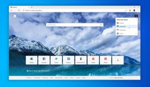 Microsoft Edge İçin Önemli Güncellemeler Var