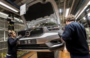 Volvo Elektrikli Otomobil Üretim Planları Açıklandı!
