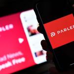 Parler, Google Play Store'dan Kaldırıldı
