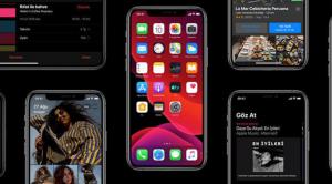 iPhone'un iOS 14 Sorunu