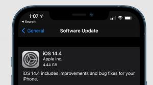 iOS 14.4 Güncellemesi ile iPhone'da Yeni Dönem Başlıyor!