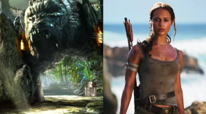 Netflix, Tomb Raider Animesi Yapıyor!