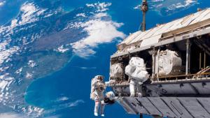 Uzay İstasyonuna Yolculuğun Bedeli Dudak Uçuklatıyor!