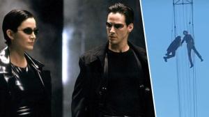 Matrix 4'ün Adı Instagram'da Sızdırıldı!