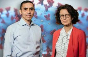 BioNTechKurucusuUğur Şahin'den Uyarı: 'Durum toz pembe değil!'