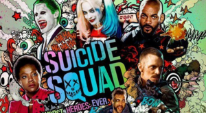 Yeni Suicide Squad'a Yaş Sınırı Geliyor