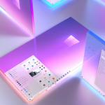Windows 10 İçin Yeni Tasarımlar Geliyor