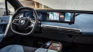 BMW, CES 2021'de iDrive Teknolojisi İlgi Çekti