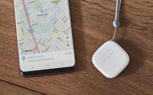 Samsung SmartTag Tanıtıldı!