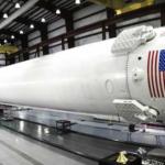 SpaceX'ten Uydu Fırlatma Rekoru!