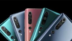 Xiaomi Mi 10'un Yeni İşlemcisi Belli Oldu!