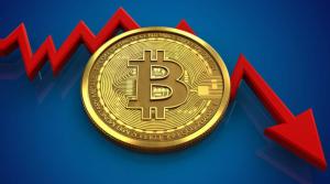 Bitcoin Yeniden Düşüşe Geçti!