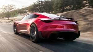 Tesla Roadster Üretimi Başka Bir Tarihe Ertelendi!