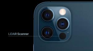 Iphone 12 Pro'daki Lidar Sensör Sorunlu Mu?