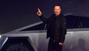 Elon Musk Zenginler Listesinde Bir Numaraya Yükseldi!