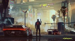 Cyberpunk 2077'de Speedrun İçin Açık Bulundu