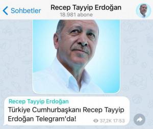 Telegram'ın Kurucusu Örnek Olarak İki Liderden Bahsetti!