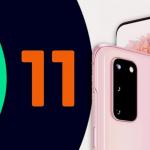 Android 11 Güncellemesi Alan Samsung Modelleri