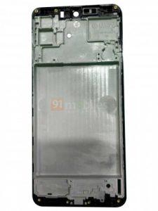 İşte Sözde Samsung Galaxy Tab M62'ye İlk Bakışınız