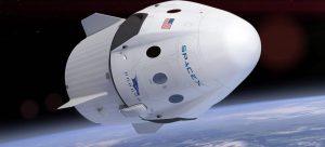 İlk SpaceX özel uzay uçuşu için başka bir yolcu adı