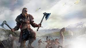 Bu gizli Isu silahını Assassin's Creed Valhalla'da sadece bir yığın kayaya vurarak açabilirsiniz.