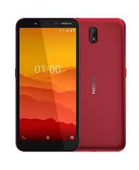 Nokia C1 Plus Çin'de Satışa Sunuldu
