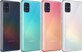Samsung Galaxy A52 5G Resmi Görseli sızdırıldı