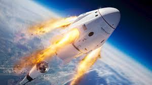 SpaceX, bilim deneyleriyle dolu bir Dragon Kapsülüne sıçrayacak