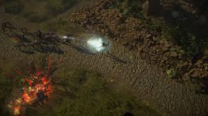 Path of Exile 2 2021'de mi çıkıyor?