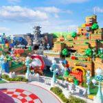 Super Nintendo World interaktif çevrimiçi turu başlatıldı