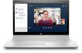 HP CES 2021 dizüstü bilgisayarlar, hibrit çalışma ayarları için mikro mobilite vaat ediyor