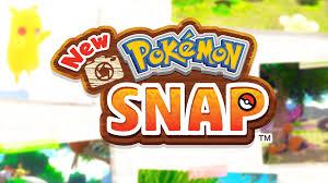 Ön siparişler açıldıkça yeni Pokemon Snap çıkış tarihi açıklandı !