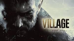 Resident Evil Village oynanışı önümüzdeki hafta açıklanacak !