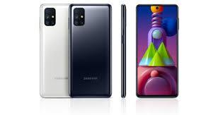 Galaxy M62'nin FCC listesi, cihazın bir phablet olduğunu onaylıyor