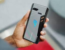 ASUS ROG Phone 4'ün gelişi tanıtıldı, 1. çeyrekte çıkması muhtemel