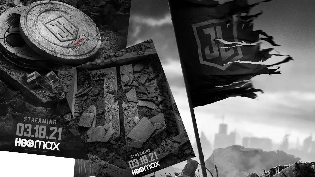 HBO Max, Justice League Snyder Cut çıkış tarihini açıkladı