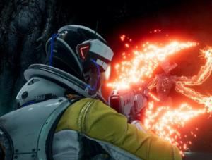 PS5 İçin Tasarlanan Oyun Returnal'in Çıkış Tarihi Ertelendi!