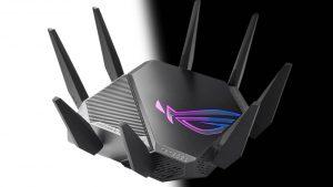 Dünyanın ilk Wi-fi 6E yönlendiricisinin maliyeti 500 ABD dolarının üzerindedir