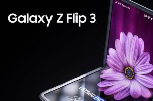 Galaxy S21'e benzer bir kamera düzenine sahip bu harika Samsung Galaxy Z Flip3 Konseptine göz atın
