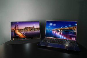 Samsung, 13,3-16 inçlik 10'dan Fazla Dizüstü Bilgisayar OLED Ekranını Tanıtacak