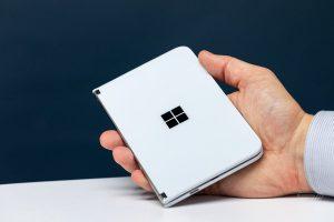 Microsoft Surface Duo, Yaz 2021'e kadar Android 11 güncellemesini alacak: Rapor