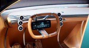 Analist en büyük EV söylentilerini artırırken Apple Car potansiyel özellikleri ortaya çıkıyor