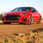 2021 Audi RS7 Sportback İncelemesi