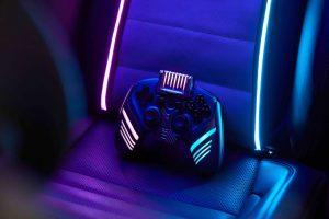 Bu Lexus Gamers's IS, Twitch topluluğunun tercih ettiği araçtır