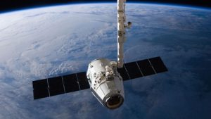 Northrup'un ISS kargo lansmanı, hava koşulları uyumlu olursa Cumartesi gerçekleşecek