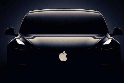 Apple, kötü hava koşullarında sürücünün görünürlüğüne yardımcı olan Project Titan ile ilgili teknolojinin patentini aldı